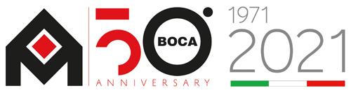 BOCA 50 anni